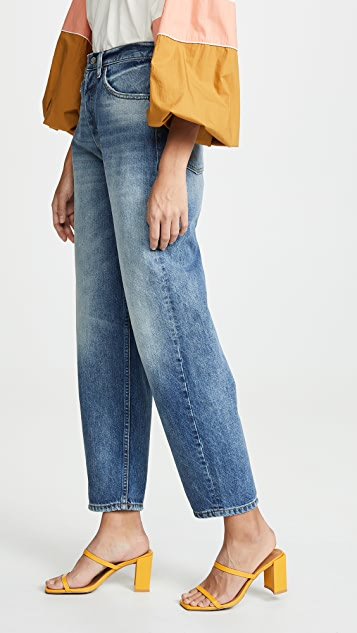 Boyish Toby Relaxed & Tapered Jeans