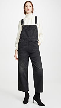 The Kenny Overalls