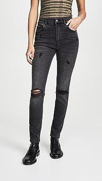 The Zachary Comfort Stretch Skinny Jeans