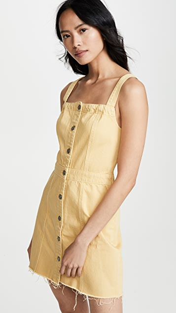 Boyish Kennedy Denim Dress