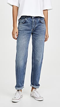 The Bailey Rigid Carpenter Jeans