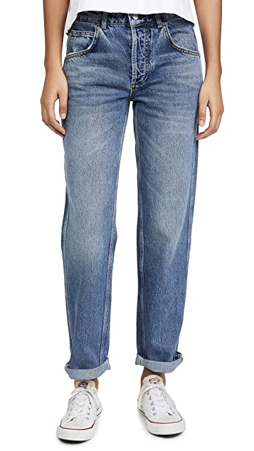 Boyish The Bailey Rigid Carpenter Jeans