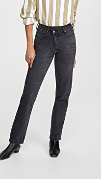 The Casey High-Rise Jeans