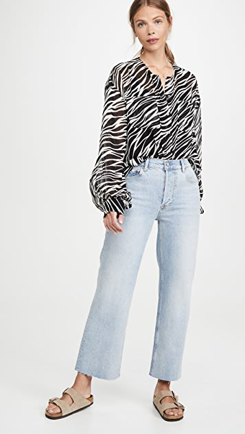 Boyish The Mikey High-Rise Jeans