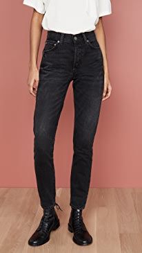 The Billy High Rise Skinny Jeans