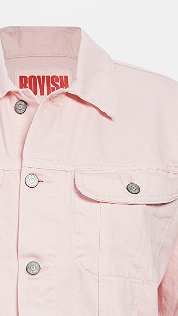 Boyish The Ryder 夹克