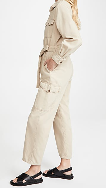 Boyish The Troy Jumpsuit