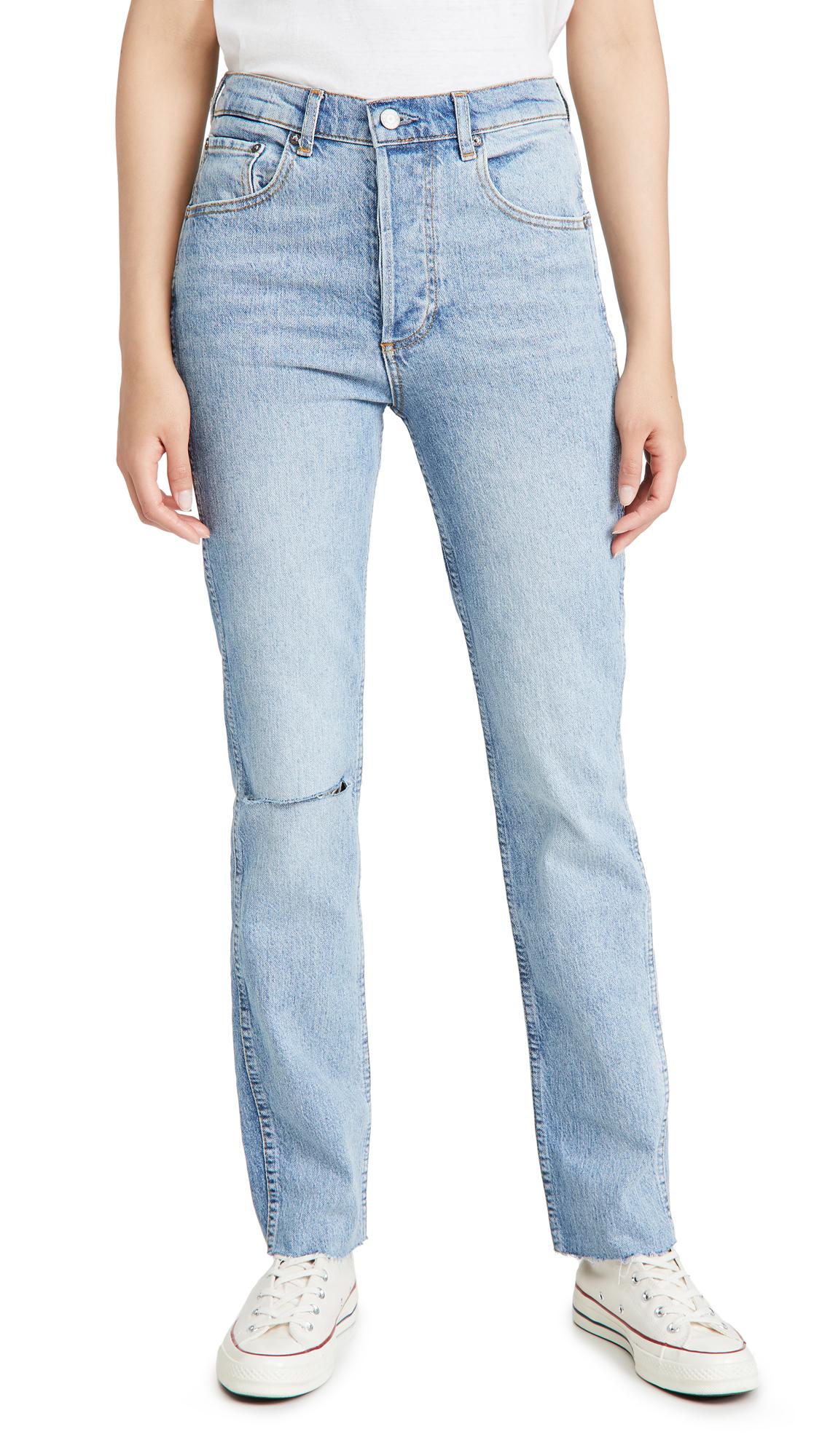 Boyish The Dempsey Jeans