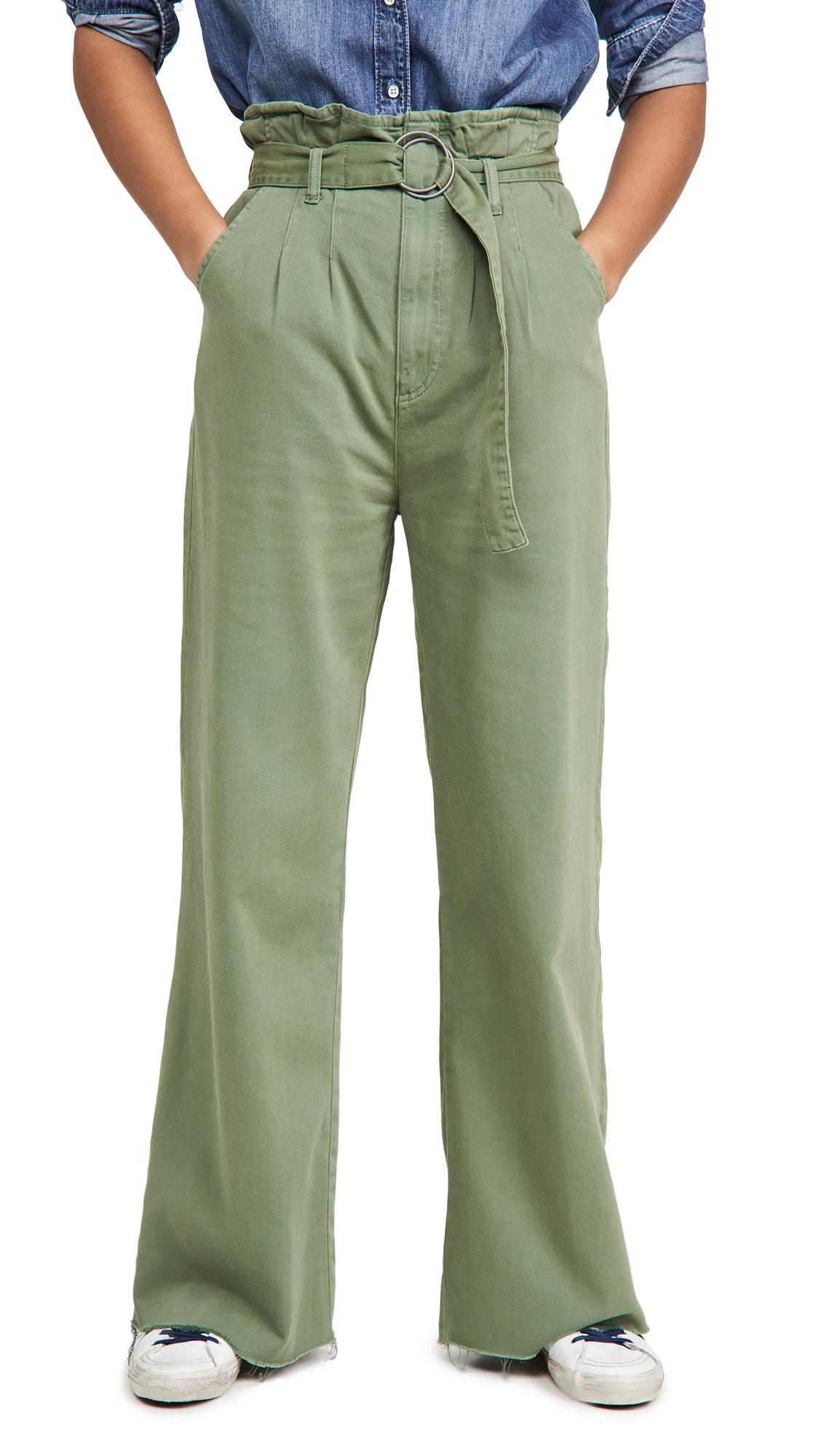 Boyish The Clancy Pants