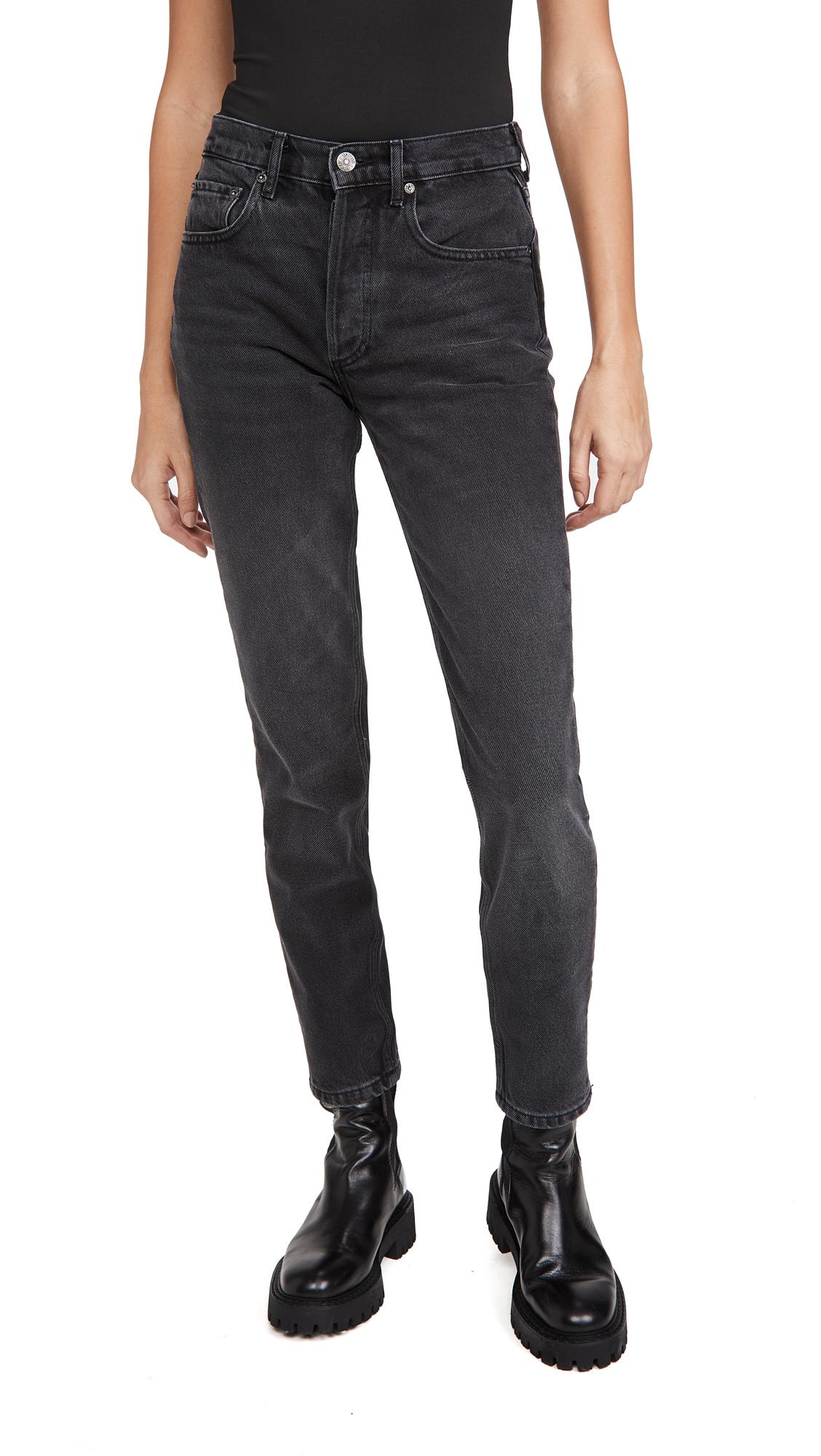 Boyish The Billy Jeans