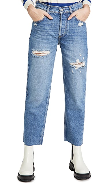 Boyish The Tommy High Rise Jeans