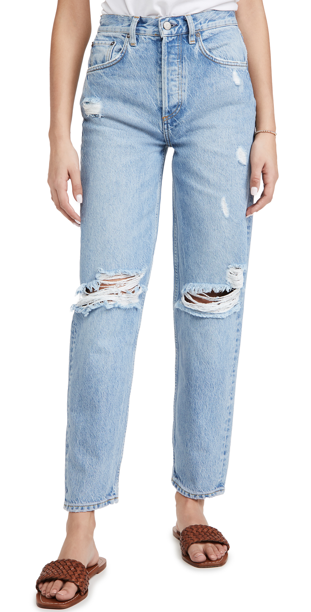 Boyish Jeans TOBY RELAXED JEANS