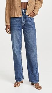 Boyish Ziggy High Rise Carpenter Jeans