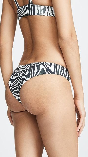 Boys + Arrows Clairee Bikini Bottoms
