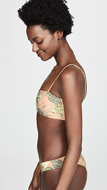 Boys + Arrows Hezeus Bikini Top