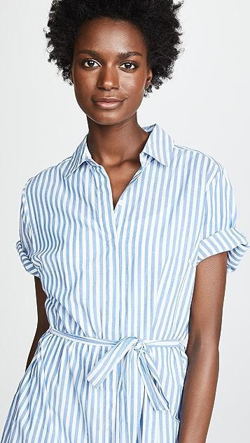 Birds of Paradis Florence Shirtdress