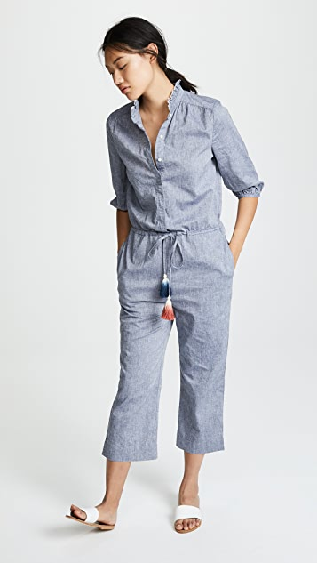 Birds of Paradis Ingrid B Jumpsuit