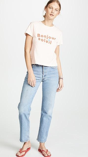 Birds of Paradis Jett T-Shirt