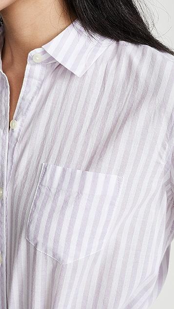Birds of Paradis Grace Classic Shirt