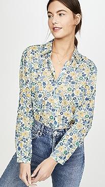 Eden Floral Shirt