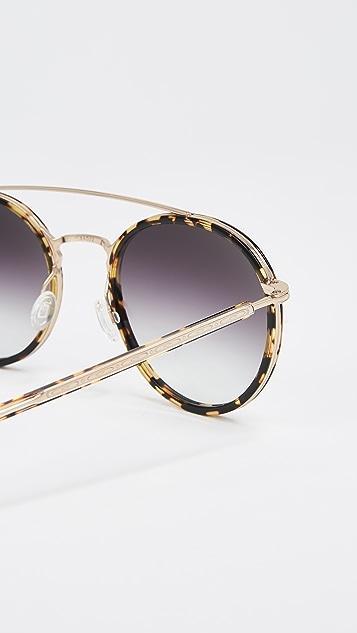 Barton Perreira Justice Sunglasses