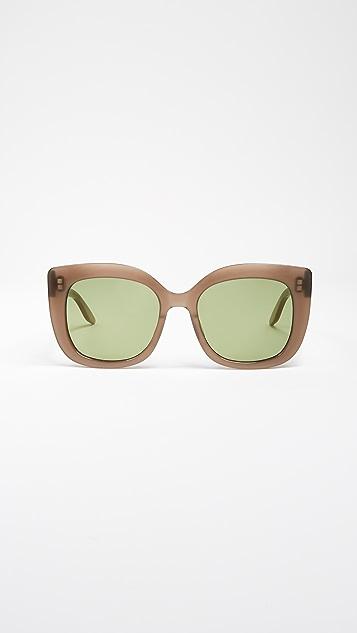 Womens Olina Sunglasses Barton Perreira 6Up6xBn9mw
