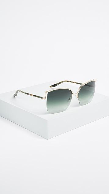 Barton Perreira Satdha Sunglasses