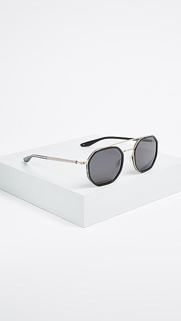 Barton Perreira Themis Sunglasses