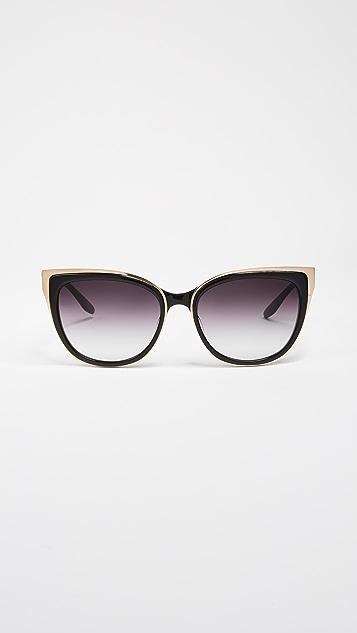Barton Perreira Winette Sunglasses