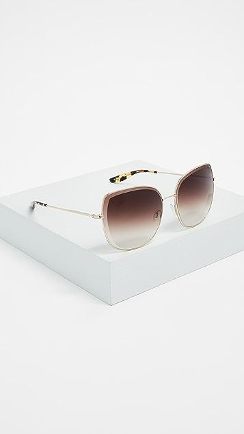 Barton Perreira Espirutu Sunglasses