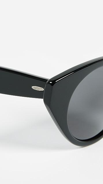 Barton Perreira Kismet Sunglasses