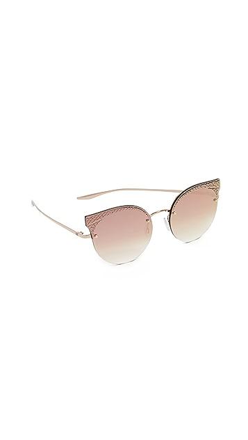 Barton Perreira Sol Mate Sunglasses
