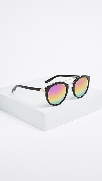 Barton Perreira Dalziel Sunglasses