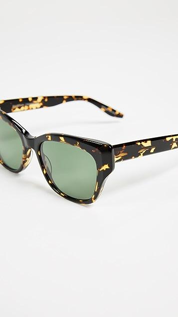 Barton Perreira Aloha Cateye Sunglasses