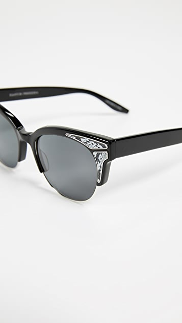 Barton Perreira Fortuna Cateye Sunglasses