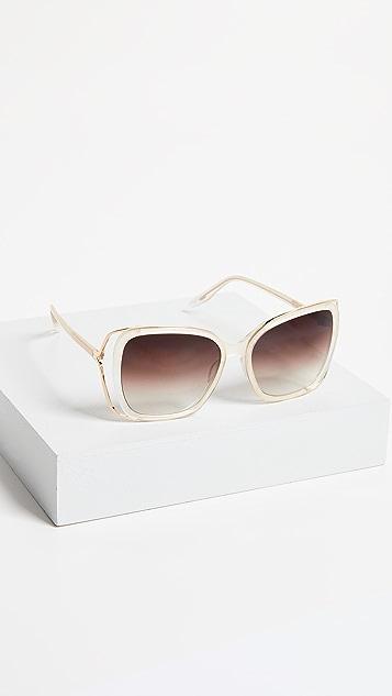 Barton Perreira Demoiselle Sunglasses