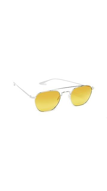 Barton Perreira Doyen Sunglasses
