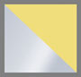 Doyen Silver / Amber Gradient