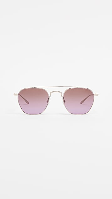 Doyen Sunglasses by Barton Perreira