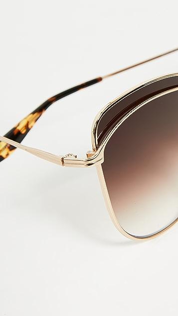 Barton Perreira Captivant Sunglasses