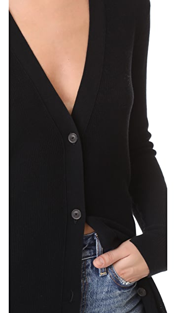 Brochu Walker Bowery Cardigan