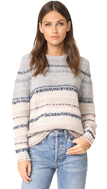 Brochu Walker Sonoma Sweater