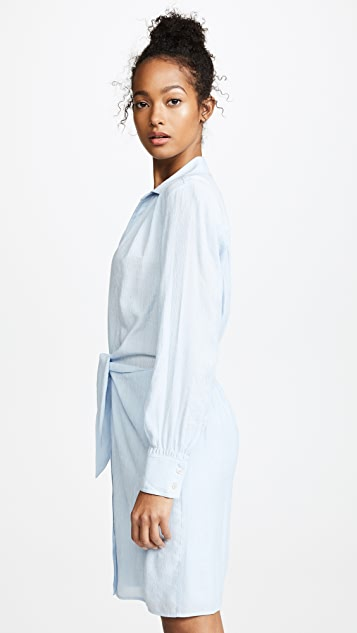 Brochu Walker Madsen Shirtdress