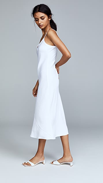 Brochu Walker Briar Slip Dress