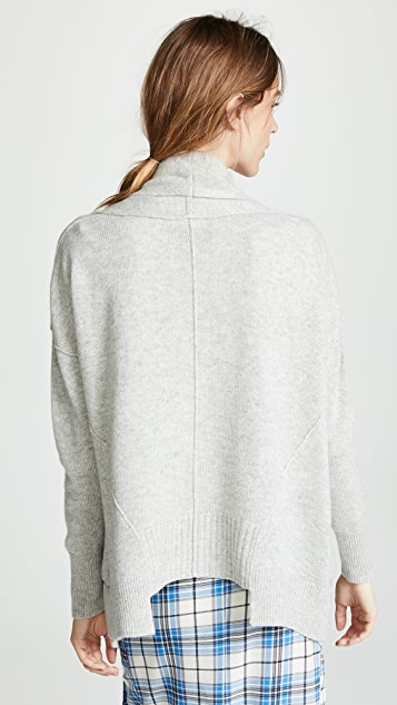 Brochu Walker Ferry Cardigan