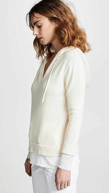 Brochu Walker Ressie Hooded Sweater