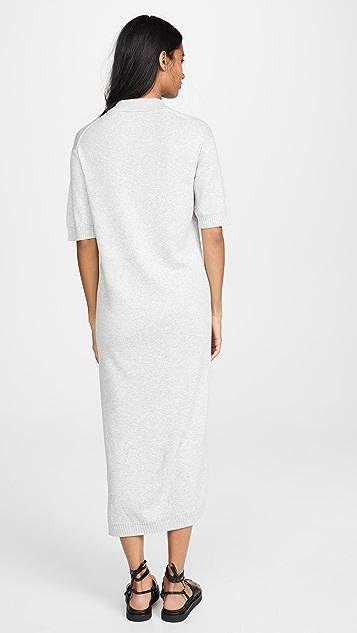 Brochu Walker Fai Polo Dress