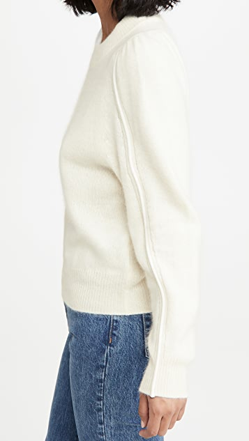 Brochu Walker Lombard Crew Sweater