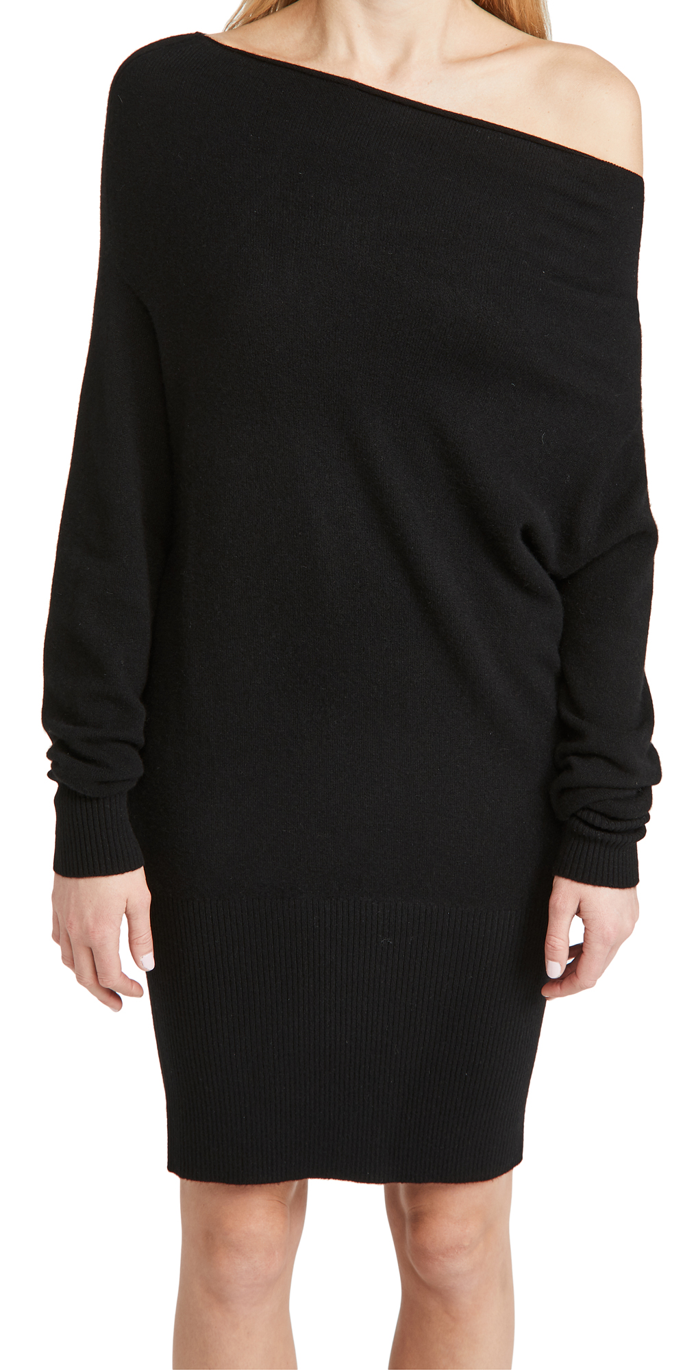 Brochu Walker Lori Cashmere Dress
