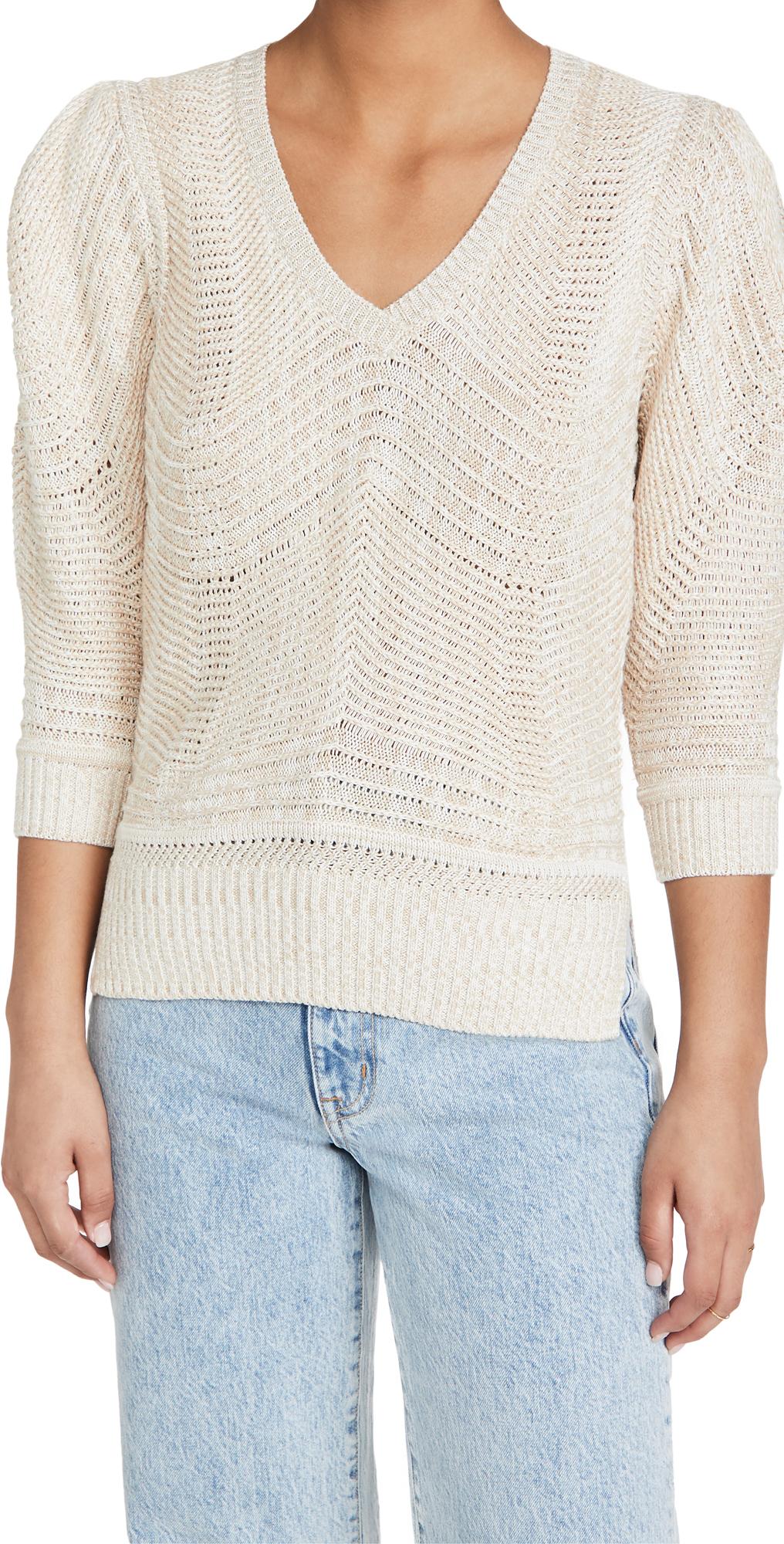 Arya Vee Sweater